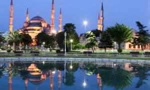 Istanbul Night-Turkey Tours-On The Go Tours