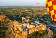 Jaipur Balooning