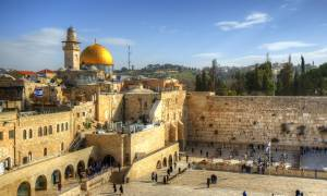 Jerusalem Old City Wailing Wall - Israel Tours - On The Go Tours