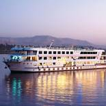 5-star Nile Cruise Boat | Egypt