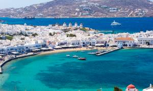 Jewels of Greece & Aegean Discovery Cruise main image - Mykonos - Greece
