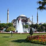 Hagia Sofia | Istanbul | Turkey