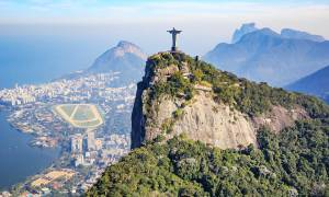 Journey Across South America 2020 - main image - Rio