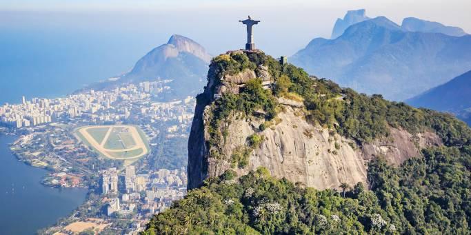 Rio de Janeiro | Brazil | South America