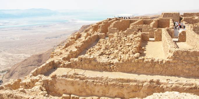 Ancient ruins | Israel