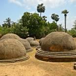 Katurogoda Ancient Vihara in Jaffna | Sri Lanka