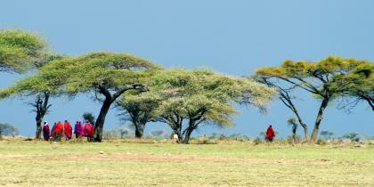 Kenya Uncovered 2013 Itinerary 4