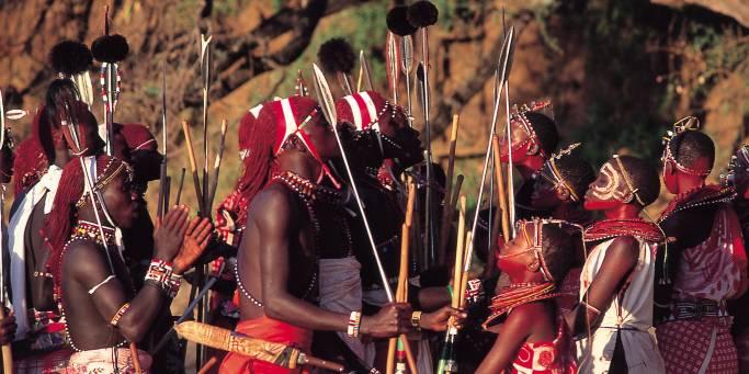 Samburu Tribe | Kenya | Africa