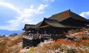 Kiyomizu Temple Kyoto - Japan Tours - On The Go Tours
