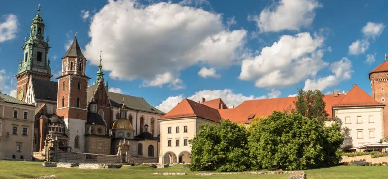 Krakow day tours and activities in Poland
