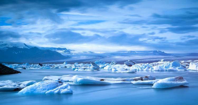 Northern Lights & Glacier Lagoons - 5 days