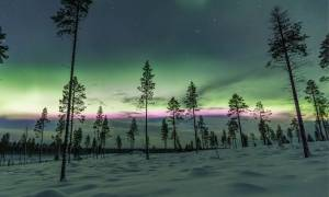 Lapland Family Explorer main image - Northern Lights - Finland - On The Go Tours