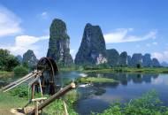 The River Li | Yangshou | China