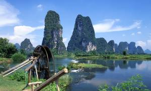 Li River Yangshou-China Tours-On The Go Tours