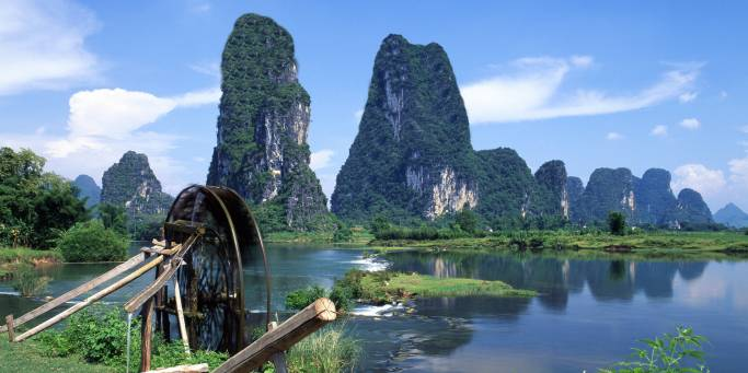 The River Li | Yangshou | China