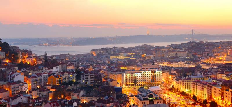 Experience the best of Lisbon with our range of day tours and activities