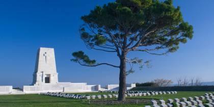 Lone Pine Memorial Gallipoli - Turkey Tours - On The Go Tours