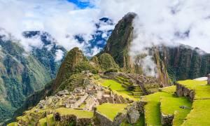 Machu Picchu by Train Main Image  Machu Picchu, Peru  On The Go Tours