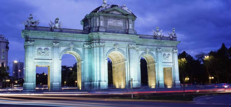 Experience the best of Madrid with our range of day tours and excursions