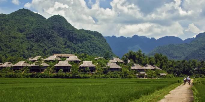 Mai Chau Add On | Vietnam | Southeast Asia
