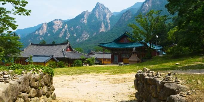 Seoraksan National Park | South Korea