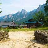 Seoraksan National Park | South Korea