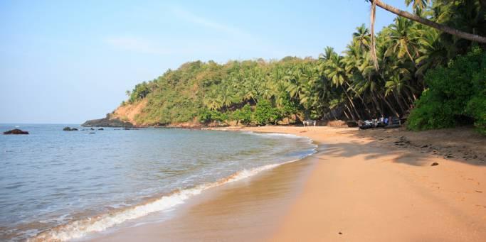 Beautiful beach | Kerala | India