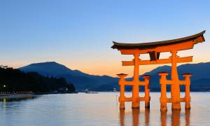 Miyajima Island-Japan Tours-On The Go Tours