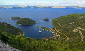 Mjet National Park - Croatia Tours - On The Go Tours