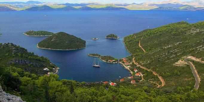Mljet Island | Croatia