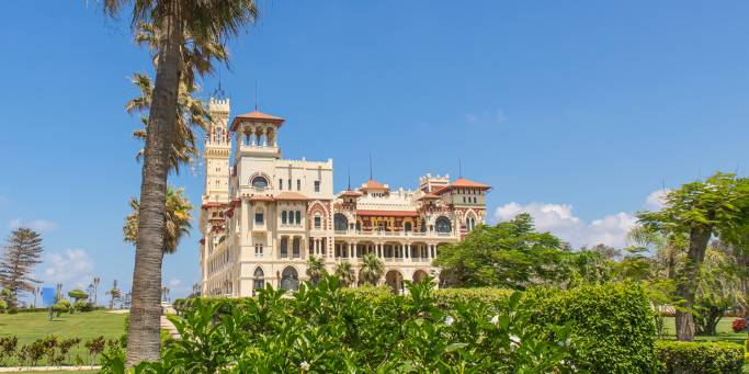 Montaza Palace | Alexandria | Egypt