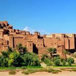 Ait Benhaddou | Morocco Family Adventure