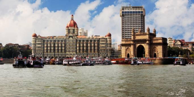 Gateway of India | Mumbai | India