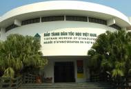 Museum of Ethnology in Hanoi | Vietnam | Southeast Asia