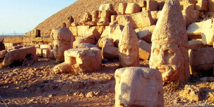 Mount Nemrut | Turkey