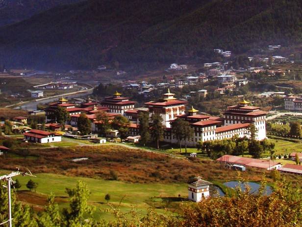 Thimphu Highlight