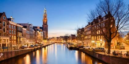 Netherlands - best places to visit page menu image