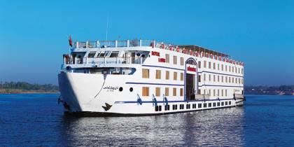 Nile Cruiser, Egypt