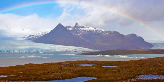 Vatnajokull National Park | Iceland