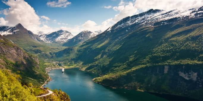 Fjords | Norway