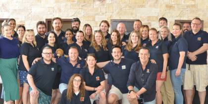 OTG team HAG 2019