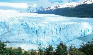 Perito Moreno Glacier Argentina El Calafate