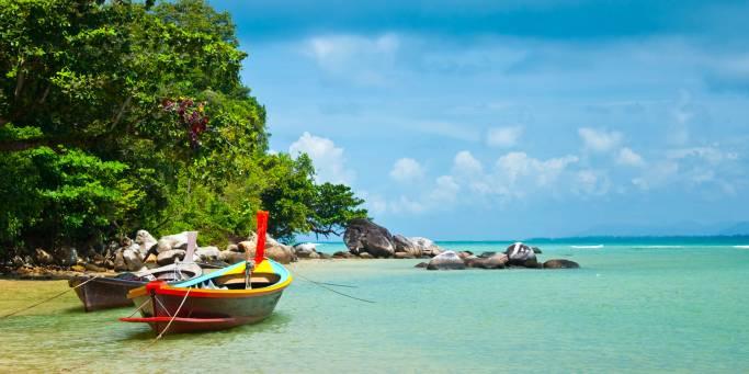 Phuket Beach | Thailand | Southeast Asia