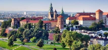Poland - Krakow - Best Places to Visit