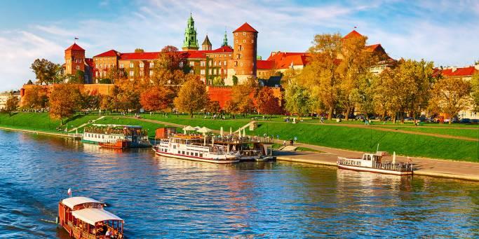 Wawel Castle | Krakow | Poland
