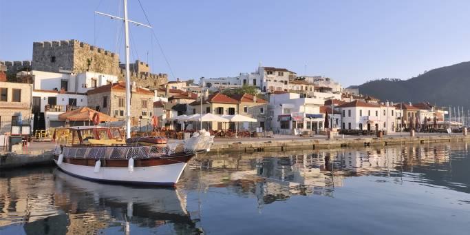 Port of Marmaris | Turkey