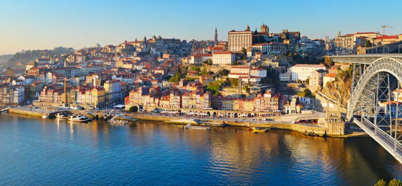 Experience the best of Porto with our range of day tours and activities