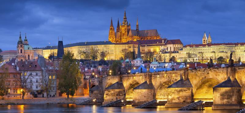 Prague Day Tours and Activities - Czech Republic - On The Go Tours