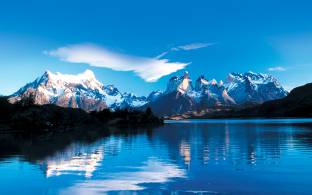 Beautiful Fitzroy in Patagonia | Argentina | South America