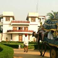 Pushkar Resort exterior